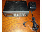 Radio Shack Pro 2055 Triple Trunking Scanner with AC Adapter