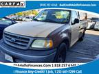 2003 Ford F-150 Reg Cab 120 XL