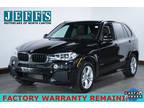 2017 Black BMW X5