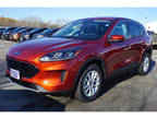 2020 Ford Escape Orange, new