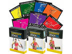 STACK 52 Suspension TRI Exercise Workout Card Game Home
