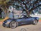 2010 Chevrolet Corvette Z16 Grand Sport Convertible 3LT, NAV, NPP, 47k!