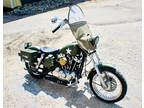 1976 Custom Built Motorcycles Other 1976 Harley Sportster