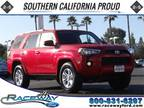2018 Toyota 4Runner SR5 2WD SECURITY SYSTEM POWER WINDOWS AIR CONDITIONING