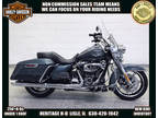 2020 Harley-Davidson FLHR - Road King