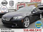 2015 BMW 5 Series 550i 550i 4dr Sedan