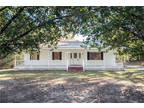 Leesville 4 BR 3 BA, This beautiful country style home sits on