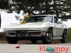 1966 Chevrolet Corvette Coupe V8 4 speed manual