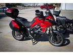 2017 Ducati Multistrada 950 Red 950