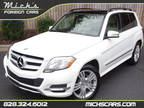 2015 WHITE ON TAN NAV PANO ROOF LOADED MUST SEE Mercedes-Benz GLK