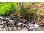 11 Acres 3/4 Tenants In Place Sevierville, TN
