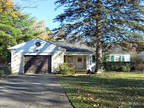 Glenview 2 BA, Charming 3 BR ranch home tucked on an