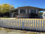 Redding, Nice 2 BR/2 BA mobile home in the Mt.
