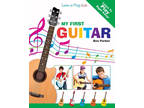 My First Guitar: Learn To Play: Kids, Music, Fun
