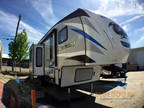 2020 Forest River Rv Cherokee Arctic Wolf 305ML 305ML