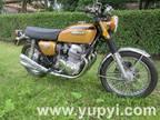 1970 Honda CB 750 4 Ready to ride!