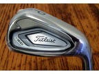 New 2019 Titleist T300 Pitching Wedge AMT Red R300 Regular