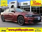 2019 Dodge Charger Red, 12K miles