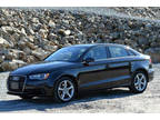 2015 Audi A3 Sedan 2.0T Premium - Naugatuck, Connecticut