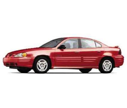 2002 Pontiac Grand Am SE is a Green 2002 Pontiac Grand Am SE Car for Sale in Chicago IL