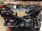 2007 Harley-Davidson ELECTRA GLIDE CLASSIC CLASSIC