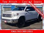 2014 Toyota Tundra White, 125K miles