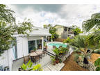 Key West 3 BR 2.5 BA, Two Conch houses joined to create this