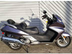 2007 Honda Silver Wing ABS ABS