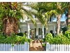 Key West Four BR 3.5 BA, This elegant Grand Dame