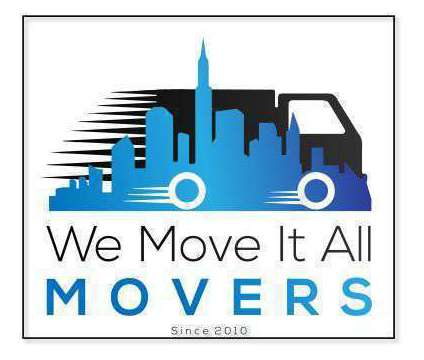 Local and Long Distance Movers is a Storage service in Atlanta GA