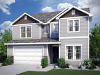 New Construction at 7543 S Foremast Ave. by Hubble Homes