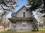 Home For Sale In Elkhart, Indiana