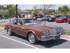 1979 Brown Buick Riviera