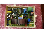 G. E. Washer Power Control Board Assembly- WG04F10067 or