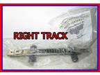 New Oem Whirlpool Maytag W11048936 Rh Dishwasher Track Rail