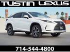 2020 Lexus rx 350, new