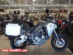 2017 Ducati Multistrada 1200 Enduro Touring 1200 ENDURO