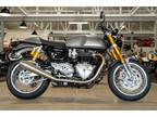 2019 Triumph Thruxton 1200 R 1200 R