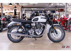 2020 Triumph T120 DIAMOND EDITION T120