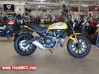 2018 Ducati Scrambler Icon ICON