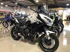 2018 Kawasaki Versys 650 ABS 650 ABS