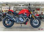 2018 Ducati Monster 1200 S 1200 S