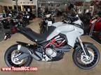 2019 Ducati Multistrada 950 S 950 S