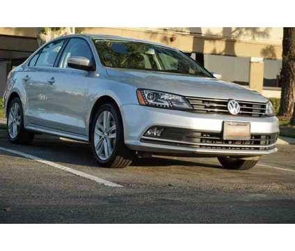 2015 Volkswagen Jetta for sale is a Silver 2015 Volkswagen Jetta 2.5 Trim Car for Sale in Upland CA
