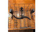 KENMORE ELITE Top & Bottom Dish Rack, Spray Arm, Rollers