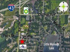Plot For Sale In Muskego, Wisconsin