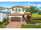New Construction at 9011 Dulcetto Court, by GL Homes, $