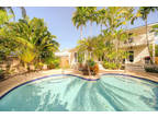 Key West 5 BR 3.5 BA, An absolutely delightful & spacious 2