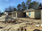 Benton 3 BR 2 BA, brand new home for the new year