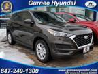 2020 Hyundai Tucson Green, new